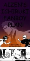 Aizen Helped IchiRuki happen? by MariaRuiz122591