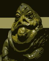 Jaba by Ger1co