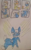 Meowstic tf by Auracuno