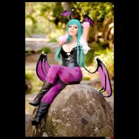 Morrigan I by jkdimagery