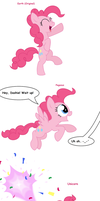 Pinkie pie - All Pony Races by Pupster0071