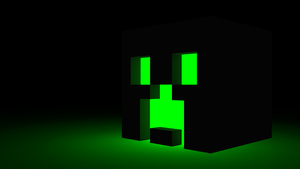 Creeper by Ghosthunt64