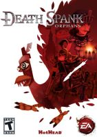 DeathSpank Orphans by Playstation4ever