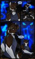 Black Tapestries Issue 20 Page 33 by JakkalWolf