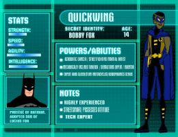 YJ Quickwing Stats by KiteBoy1