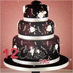 Cake PNG by LexiVonEerie