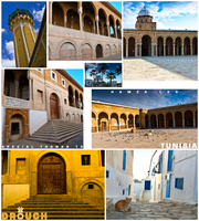 Tunisia by drouch