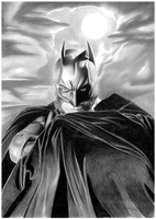 Batman Begins 3 by donchild