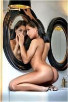 Miroir by abclic