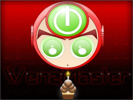 .:Happy birthday WENZMASTER:. by djust