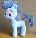 Screw Loose Barking Pony Plush by PlushieScraleos