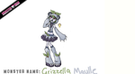 Grizella Maul NEW VERSION by Frills-Of-Justice