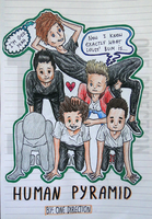 TMH Tour: day 19 by YummyBiscuit
