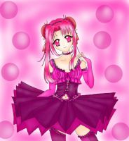 Lolita Colored in by kittyme135