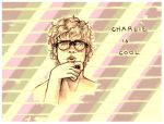 Charlie is Cool by 0----0