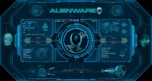 Alien Blue-Its Alive 1.2 by shepstooge