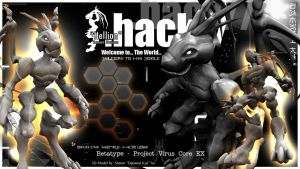 Hellion - Project Virus Core by smokejaguar