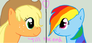 mlp icons by Thundercatzgirl