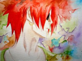 Lavi by madaboutvampires