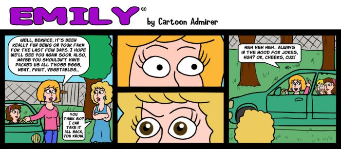 Emily 161 - Let's Go to the Country 14 by Cartoon-Admirer