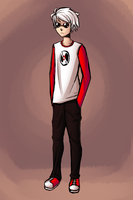 Dave Strider by Mewball