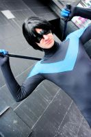 Nightwing 1 by fishyfins