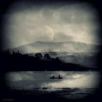 Lake Windermere by lostknightkg