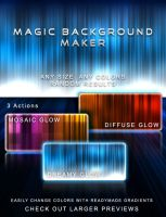 Magic Background Maker by ArtoriusGothicus