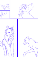 Forbidden Intervention Page 1 Chapter 1 Sketch! by Toxic-Waste-Mutt