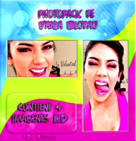 Photopack' De Vania Bludau by Rosario-Editions