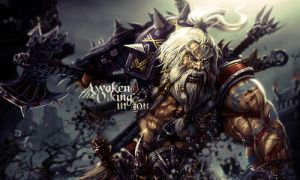 Awaken the Viking in You by NeeroDz