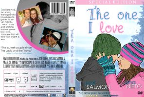 "DVD ""The one I Love"" by Momillo"