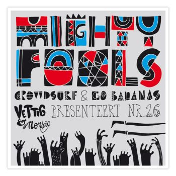 Mightyfools by patswerk