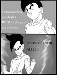 Earth's Last Hope: Page 2 by MrEpicDrawer