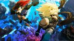 Gravity Rush 2 wallpaper by De-monVarela