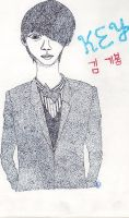 SHINee's Key by ParkAL