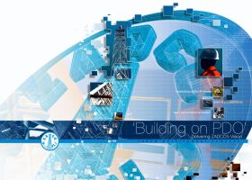 Building PDO by freon76