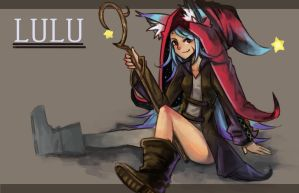 LuLu by MICE-KING