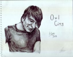 Owl City by BUBIMIR-39