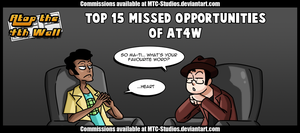 AT4W CLassicard: Top 15 Missed Opportunities by MTC-Studio