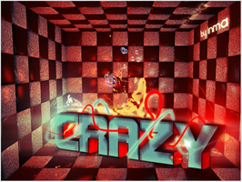 Crazy 3D by inmany