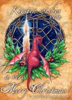 Christmas Wishes from Kirstin by kirstinmills
