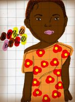 AFRO by CoKolate