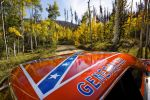 General Lee from Colorado Movie Cars by Boomerjinks