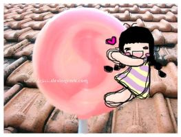 luv LolliPOP by deWhin