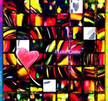 Love Candy by Jacia