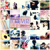Forever Young - Stock Images by OhBlunt