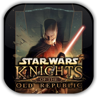 KOTOR Game Icon by Wolfangraul