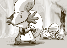 PMD-Event 6: Rogue Part 26 by Zerochan923600