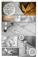 DBZ - Luck is in Soul at Home - Luck 5 Page 3 by RedViolett